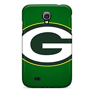 For Galaxy S4 Phone Cases Covers(green Bay Packers)