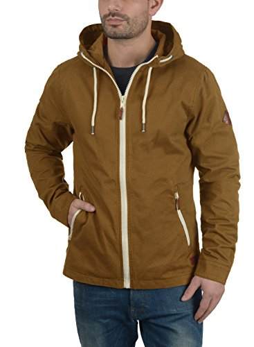 Bobby Dark hombre para de Mustard entretiempos 75116 chaqueta BLEND dUxfd