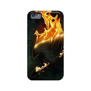 Iphone 6plus UbB576rekb Allow Personal Design Nice Metallica Skin Scratch Protection Hard Phone Case -DannyLCHEUNG