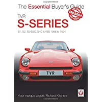 TVR S-series (Essential Buyer's Guide)