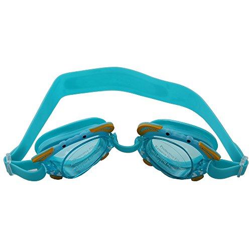aux avec lens Vert protection lunettes enfants fini petit fish lunettes OGOBVCK uv miroir 6CHqn
