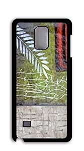 Design Hard Skin Case Cover Shell for Mobilephone cell phone case for samsung galaxy note4 - Abstract graffiti