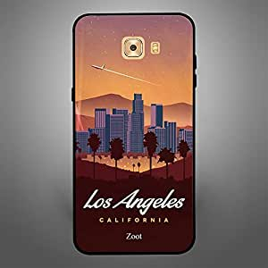 Samsung Galaxy C9 Pro Los Angeles