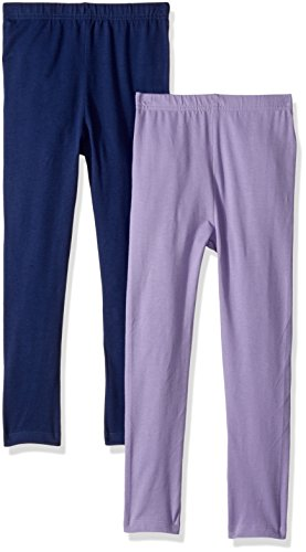 Gerber Baby Girls' 2-Pack Legging