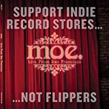 MOE. - Live From San Francisco (2 x LP) RSD 2017