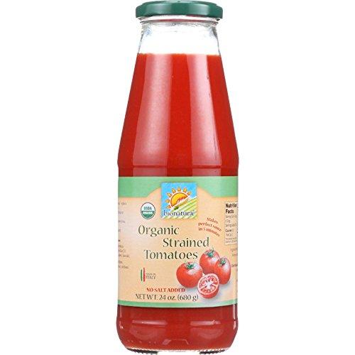 BioNaturae Organic Strained Tomatoes ()