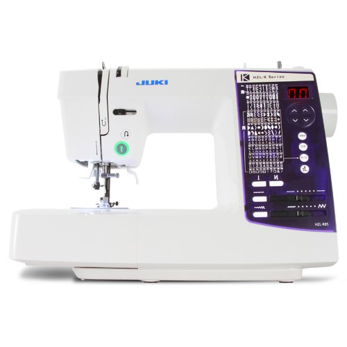 Juki HZL-K85 Computer-Controlled Household Sewing Machine