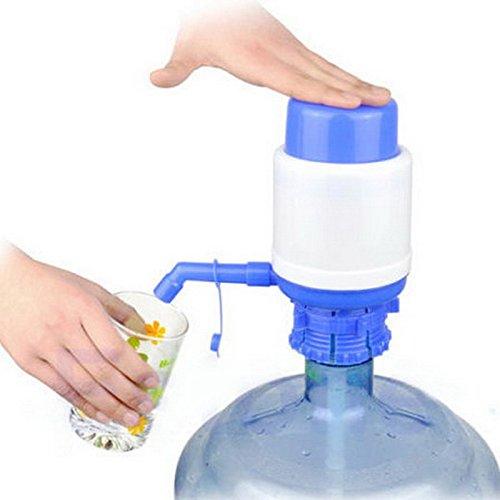 Drinking water pump Bottled pressure water Hand pressure water Barrel manual pump Innovative Vacuum Easy Operation Toppy