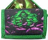 : Superhero Hulk Trifold wallet