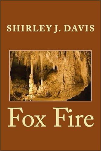 Foxfire pdf free