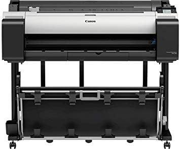 Canon imagePROGRAF TM-300 - Impresora de Gran Formato (2400 x 1200 dpi, Inyección de Tinta térmica, HP-GL/2,HP-RTL, Negro, Cian, Negro Mate, Amarillo, PF-06, A0 (841 x 1189 mm)): Canon: Amazon.es: Electrónica