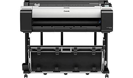 Canon imagePROGRAF TM-300 - Impresora de Gran Formato (2400 ...