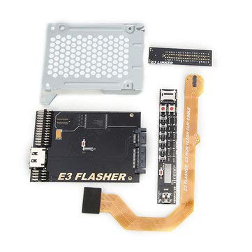 Buy e3 flasher ps3 downgrade 3.55