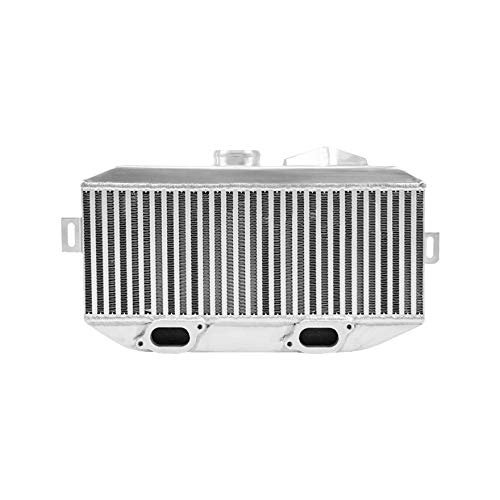 CXRacing-Top Mount Intercooler 20