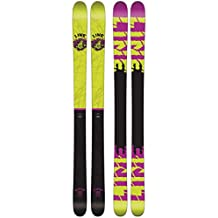 Line Gizmo Youth Skis