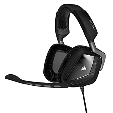 Corsair Gaming VOID USB RGB Gaming Headset - Carbon