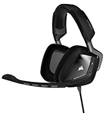 Corsair Void USB Gaming Headset Carbon (Ca-9011130-NA)