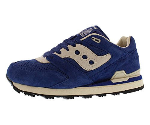 Saucony Courageous Mens Running Shoes, Azul, 49 D(M) EU/13 D(M) UK