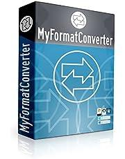 MyFormatConverter - Il Coltellino Svizzero Per Media File - Convertitore Audio E Video
