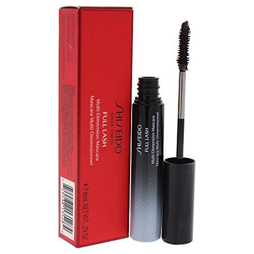 Shiseido Full Lash Multi-Dimension Mascara No. Br602 Brown for Women, 0.29 Ounce (Shiseido Mascara Brown)