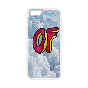 JenneySt Phone CaseOdd Future Phone Case Wallpaper For Apple Iphone 6 Plus 5.5 inch screen Cases -CASE-16