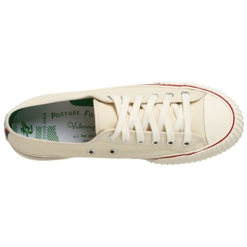 PF Flyers Men's Center Lo Sneaker Natural cheap sale affordable rppt3geJ