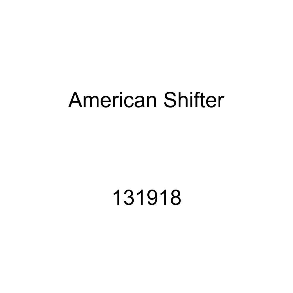 American Shifter 131918 Stripe Shift Knob with M16 x 1.5 Insert Green Greece
