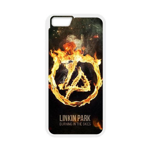 "LP-LG Phone Case Of Linkin Park For iPhone 6 Plus (5.5"") [Pattern-6]"