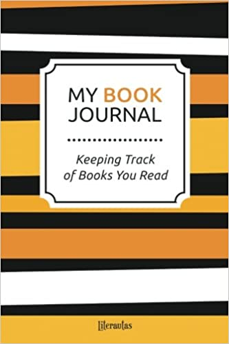 my book journal enhance your reading experience keeping track of