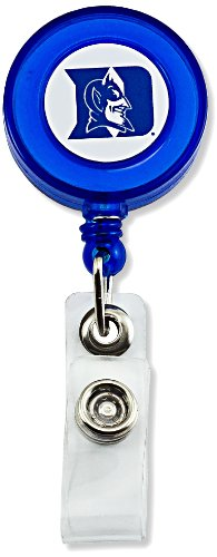 NCAA Duke Blue Devils Badge - Blue Reels
