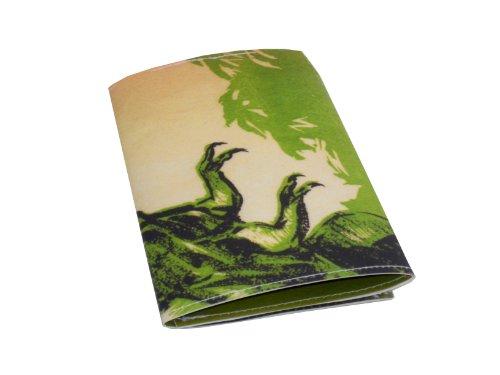 T-Rex Dinosaur Tri Fold Wallet ()