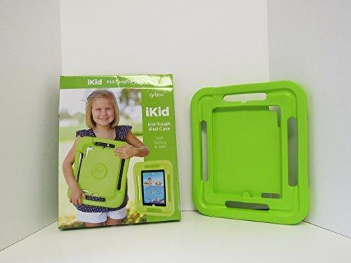 iKid Kid-Tough iPad Case