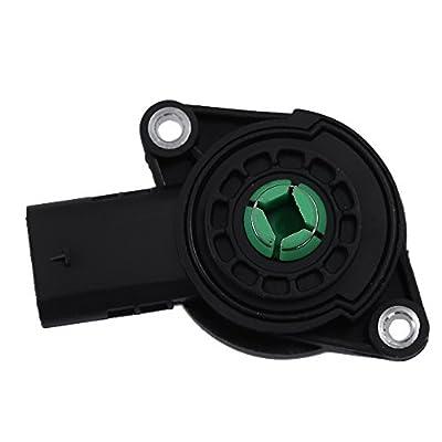 Engine Air Intake Manifold Runner Control Sensor 07L-907-386A for VW AUDI: Automotive
