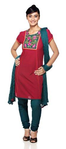 Women's Indian Salwar Kameez Set