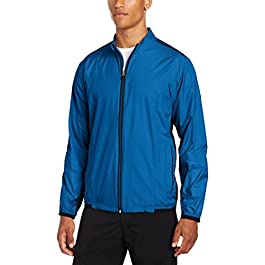 adidas Golf Men's Climaproof Stretch Wind Jacket