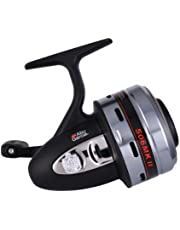 Abu Garcia 506 MKII Cardinal Fishing Fishing Reel - Black/Silver