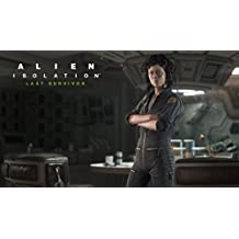 Alien Isolation Last Survivor DLC [Online Game Code]