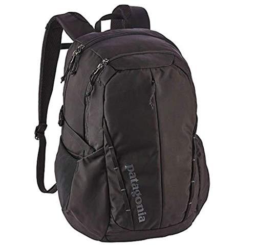 [パタゴニア]patagonia リュックサック W's Refugio Pack ウィメンズ 26L 48080 B073GV6K8S ブラック
