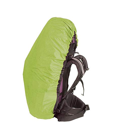 Sea To Summit Ultra-Sil Pack Cover - Lime Green Large