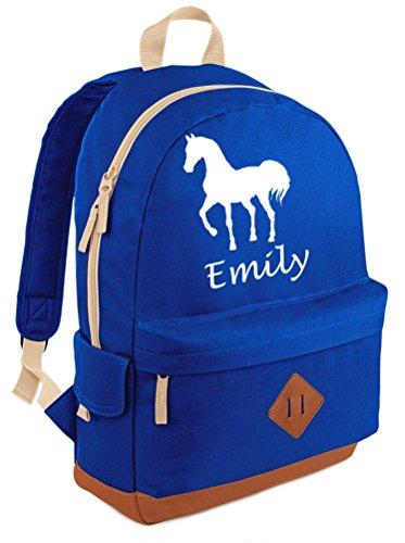 Edward Sinclair - Bolso mochila  para mujer Azul azul marino talla única