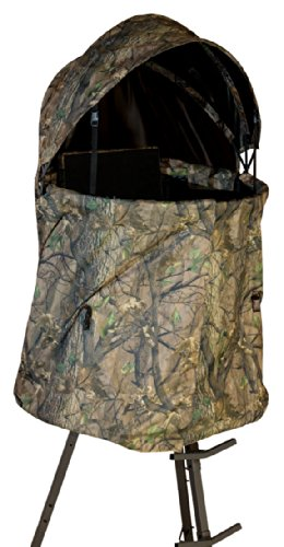 Big Game Treestands The Cover-All Blind Kit from Big Game Treestands