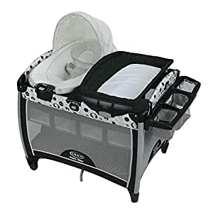 Amazon.com : Graco Pack 'n Play Quick Connect Portable