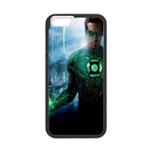 GreenLantern FG7022618 Phone Back Case Customized Art Print Design Hard Shell Protection Iphone 6