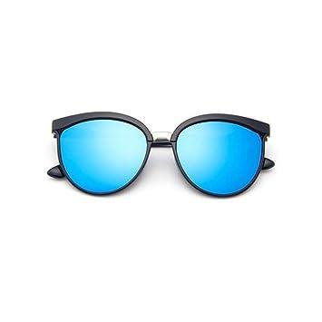 ZHOUYF Gafas de Sol Gafas De Sol Retro Moda para Mujer Gafas ...