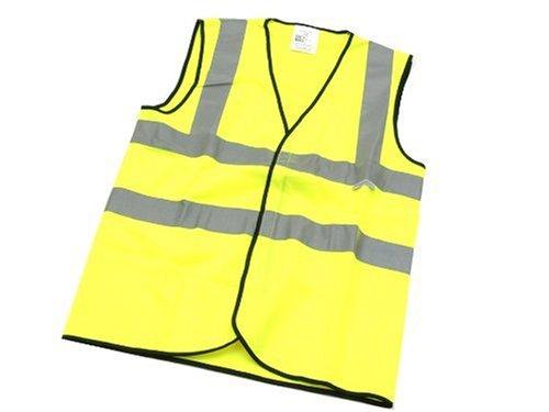 Code WWHVWC9 Gilet jaune grande visibilit/é