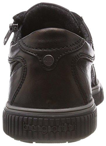 Derby 11 21603e De Cordones Hombre Para Zapatos schwarz Negro 3 1000 Bugatti qOFRYY