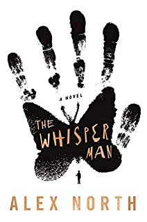 Book Cover: The Whisper Man