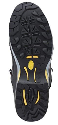Hanwag Belorado Mid Lady Gtx - Zapatillas de senderismo Mujer Black