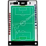 Prancheta Tática Magnética Futebol de Campo - KIEF