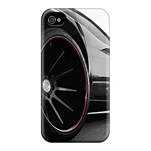 Awesome Design Cool Hard Case Cover For Iphone 4/4s